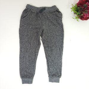 Little Boys Sovereign Code Gray Sweat Pants